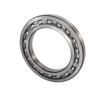 Deep groove ball bearings used for construction machinery thumbnail image
