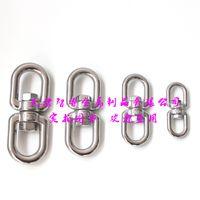 SS304 large stock European double eye swivel in China thumbnail image