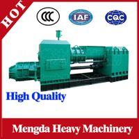 South Africa   Hydraulic Automatic Brick Machine