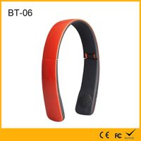 Golden Supplier with factory made hot bluetooth private label headphone without wire in shenzhen for thumbnail image