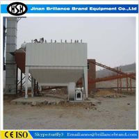 High Quality Bag Dust Collector / Industrial Cyclone dust collector / Industrial Dust Collector