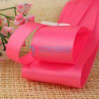 Polyester Satin Ribbon, double satin ribbon, single face satin ribbon, gift ribbon, decorative ribbo