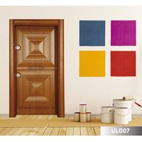 SECURITY DOOR ULTRALUX SERIES