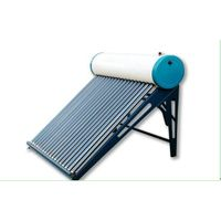 Direct-Plug Colorful Solar Water Heater(ZCC)