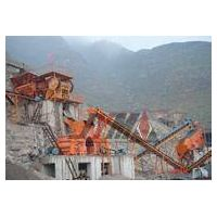 complete crusher plant for mining ,metallurgy,construction road building,chemical industry thumbnail image