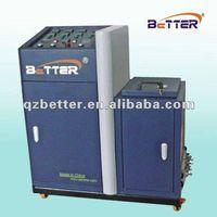 New design hot melt adhesive machine