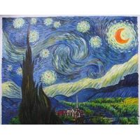 Oil Paintings on Canvas - Custom Artworks - Wholesaler/Distributor thumbnail image