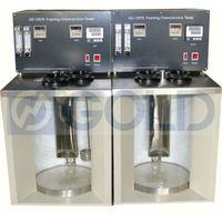 GD-12579 Foaming Characteristic Tester