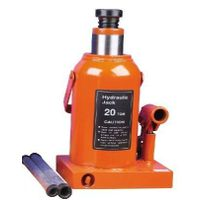 Hydraulic Bottle Jack-- with safety valve (WHBJ-20T)