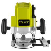TOLHIT 1850w 12mm Electric Wood Router
