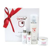 Benia III skin care set1