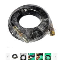 EFX Special Effects CO2 Jet Hose Cable