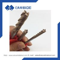 5mm 6mm 8mm 9mm 10mm 12mm carbide end mill