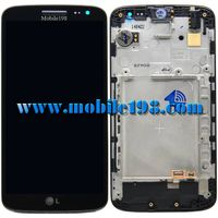 LCD Screen and Digitizer with Front Housing for LG G2 Mini D620 thumbnail image