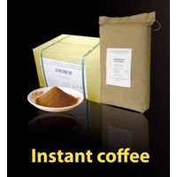 Instant coffee powder thumbnail image