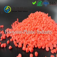 PVC Plastic Raw Material for Gumboots