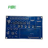 4 Layer pcb manufacturing pcba prototype cheap price pcb manufacturer in China thumbnail image