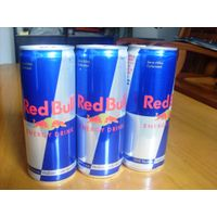 RED BULL 250 ml Cans produced in Austria