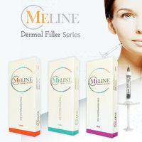 Meline cross-linked Hyaluronic acid Dermal Filler