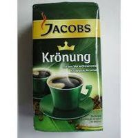 Jacobs Kronung Ground coffee 250g and 500g thumbnail image