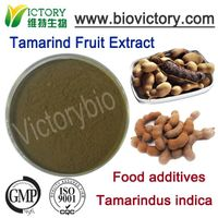 natural furit extract tamarind fruit extract