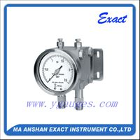 High Quality Differential Pressure Gauge