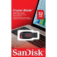 SanDisk Cruzer Blade 32 GB Pendrive Price