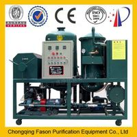 Fason Engine Oil Recycling Equipment world's leading engine oil recycling equipment supplier