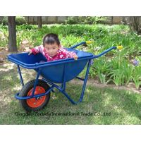 Strong Wheel Barrow for Sale/ Wheel Barrow (WB3502)