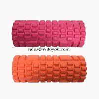 EVA Foam Roller For Yoga Fitness Muscle Massage High Density