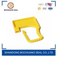 Plastic and Metal Temper Evident Padlock Seals thumbnail image