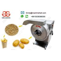 Commercial French Fries Cutting Machine|French Fries Cutter Equipment For Sale|Potato Cutting Machin thumbnail image