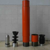 Two Stage Hydraulic Stage Cementing Collar