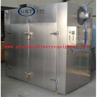 Double-Door Hot Air Circulating Electric Vacuum Dry Oven