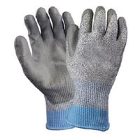 Anti cut glove