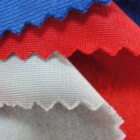 Clinquant Velvet/sportswear velvet