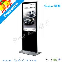 Snice 42inch standing digital signage