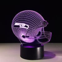Hot sale Factory sale 3d led night light base in low price,kryplasticcraft.com thumbnail image
