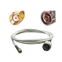 RF Connecting Wire series (RF Coaxial) thumbnail image