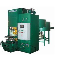 ZCW120 Roof Tile Making Machine