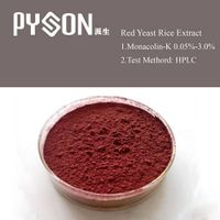 Red Yeast Rice Extract thumbnail image