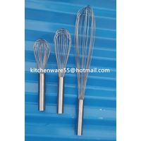 Stainless Steel Whisks Egg Whips, Wire whips,