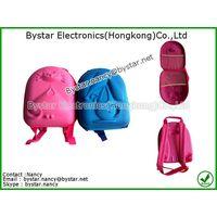 Children backpack school bag hard case EVA carrying case ant-shock case foam EVA case EVA protectiv thumbnail image