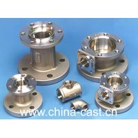 Stainless steel casting supplier in China thumbnail image