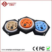 USB power smart charger high quality china factory direct supply