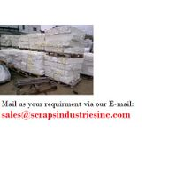 Eps block scrap, PS blocks, EPS BLOCKS