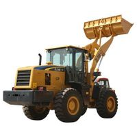Wheel Loader thumbnail image