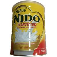 Nestle Nido Fortified instant Milk Powder