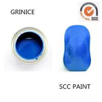 Good Quality China Supplier 2k Auto Refinish Paints