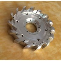The cooling impeller